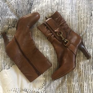 Coach Torree Boots - 7.5